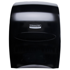 KIM09996 - Kimberly Clark Professional Sanitouch™ Hard Roll Towel Dispenser
