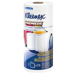 KIM13964 - Kimberley Clark Professional Kleenex® Premiere* Kitchen Roll Towels