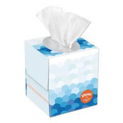 KCC25836 - Kleenex® Anti-Viral Facial Tissue