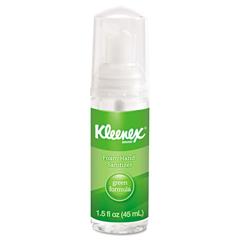KIM33945 - Kimberly Clark Professional* KLEENEX® Green Certified Foam Hand Sanitizer