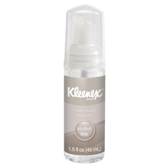 KIM34136 - KIMBERLY-CLARK PROFESSIONAL® KLEENEX® Alcohol-Free Foam Hand Sanitizer