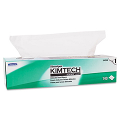 KCC34256 - KIMTECH SCIENCE* KIMWIPES* Delicate Task Wipers POP-UP* Box