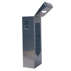 KCC09064 - SCOTT® Megacartridge In-Counter Mount Dispenser