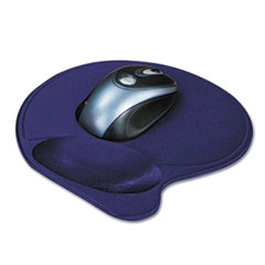 KMW57803 - Kensington® Wrist Pillow® Extra-Cushioned Mouse Support