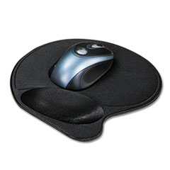KMW57822 - Kensington® Wrist Pillow® Extra-Cushioned Mouse Support