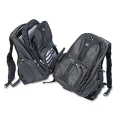 KMW62238 - Kensington® Contour™ Laptop Backpack