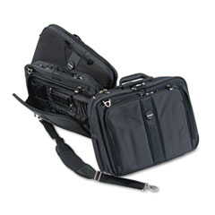 """KMW62340 - Kensington® Contour™ Pro 17"""" Laptop Carrying Case"""