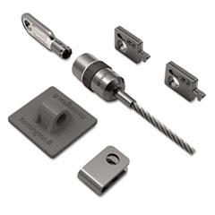 KMW64615 - Kensington® Desktop and Peripherals Locking Kit