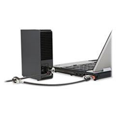 KMW64638 - Kensington® ClickSafe™ Keyed Laptop Lock