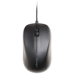 KMW72110 - Kensington® Wired USB Mouse for Life