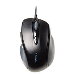 KMW72369 - Kensington® Pro Fit™ Wired Full-Size Mouse