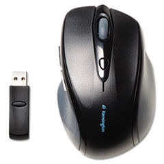 KMW72370 - Kensington® Pro Fit Full-Size Wireless Mouse, Right