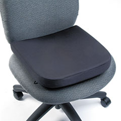 KMW82024 - Kensington® Memory Foam Seat Rest