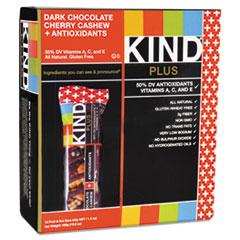 KND17250 - Kind Dark Chocolate Cherry Cashew + Antioxidants Bar