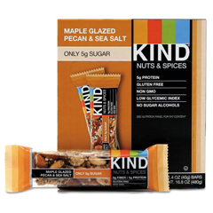 KND17930 - KIND Nuts and Spices Bar