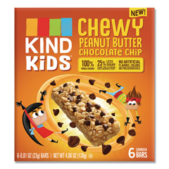 KND25988 - KIND Kids Bars