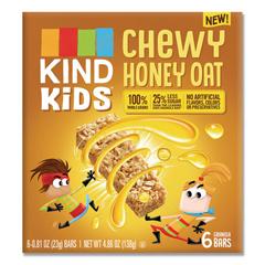 KND25989 - KIND Kids Bars