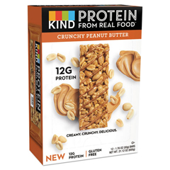 KND26026 - KIND Protein Bars