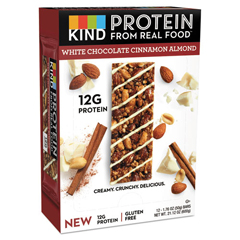 KND26031 - KIND Protein Bars