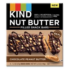 KND26286 - KIND Nut Butter Filled Snack Bars