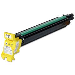 KNM4062311 - Konica Minolta 4062311 Drum Unit, Yellow