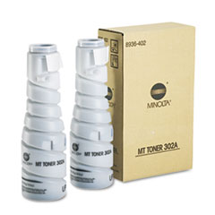 KNM8936402 - Konica Minolta 8936402 Toner, 44000 Page-Yield, 2/Box, Black