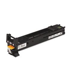 KNMA06V132 - Konica Minolta A06V132 Toner, 6000 Page-Yield, Black