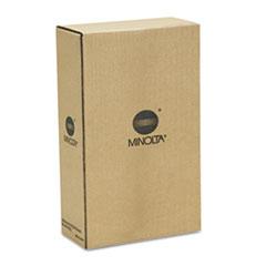 KNMAOV305F - Konica Minolta AOV305F Toner, 1500 Page-Yield, Yellow