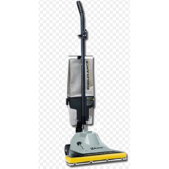 KOB00-3386-0 - Koblenz - U-90DC Wide Area Upright Vacuum Cleaner with Dirt Cup