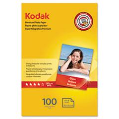 KOD1034388 - Kodak Premium Photo Paper