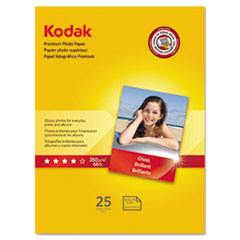 KOD8689283 - Kodak Premium Photo Paper