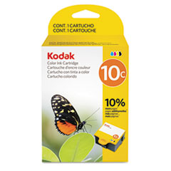 KOD8946501 - Kodak 8946501 (10C) Ink, 420 Page-Yield, Tri-Color