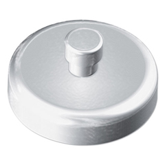KTKAHM001 - Kantek Mounting Magnets for Glove and Towel Dispensers