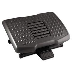 KTKFR750 - Kantek Premium Adjustable Footrest with Rollers