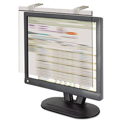 KTKLCD17SV - Kantek LCD Protect® Privacy Antiglare Deluxe Filter