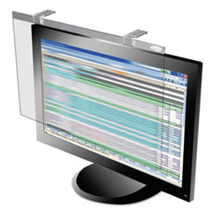 KTKLCD24WSV - Kantek LCD Protect® Privacy Antiglare Deluxe Filter