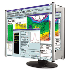 KTKMAG17L - Kantek Maxview® LCD Monitor Magnifier Filter