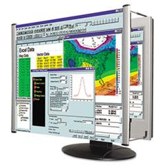 KTKMAG19L - Kantek Maxview® LCD Monitor Magnifier Filter