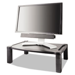 KTKMS500 - Kantek Wide Deluxe Monitor Stand
