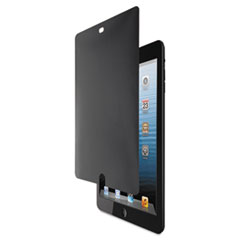 KTKSVT6464 - Kantek Secure-View Four-Way Black-Out Privacy Filter for iPad®