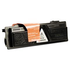 KYOTK132 - Kyocera TK132 Toner, 7200 Page-Yield, Black