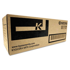 KYOTK522K - Kyocera TK522K Toner, 6,000 Page-Yield, Black