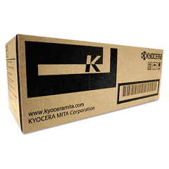 KYOTK542K - Kyocera TK542C, TK542K, TK542M, TK542Y Toner