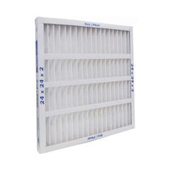 PUR5251021572 - PurolatorKey Pleat™ Pleated Filter 25 x 25 x 1, MERV Rating : 8