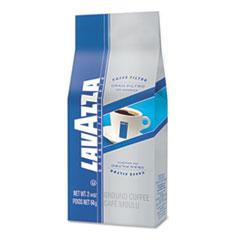 LAV2410 - Lavazza Gran Filtro Italian Light Roast Coffee