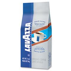 LAV2431 - Lavazza Gran Filtro Italian Dark Roast Coffee