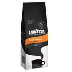 LAV7509 - Lavazza Gran Aroma Ground Coffee