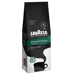 LAV7512 - Lavazza Gran Selezione Ground Coffee