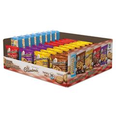 LAY13256 - Grandmas® Cookies Variety Tray