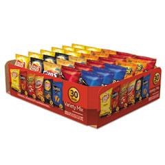 LAY52347 - Frito-Lay Classic Variety Mix 30 Ct